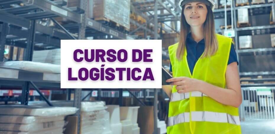 Curso de logística